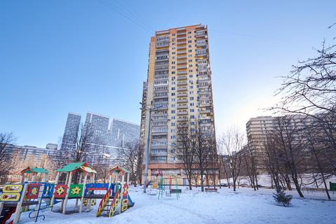 Продажа квартиры в мкр Северное Чертаново