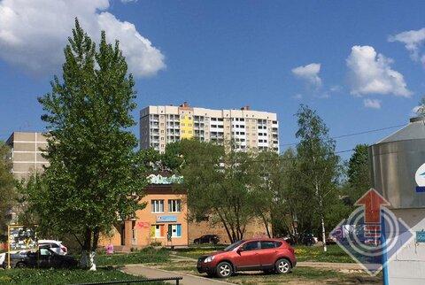 3-комнатная квартира, в ЖК «Школьный»