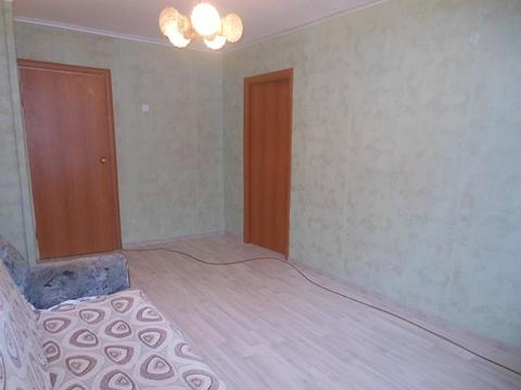 Двухкомнатная квартира в Дедовске, ул.Больничная, д.6 (исх.1338)