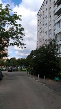 Продам квартиру в Черноголовке ногинский район