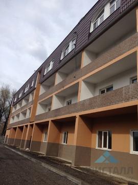 3-х комнатная квартира в центре города