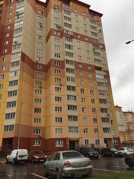 """3-комнатная квартира, 87 кв.м., в ЖК """"Новые Островцы"""""""