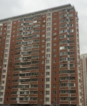 Однокомнатная квартира в г. Одинцово, ул. Говорова д .50