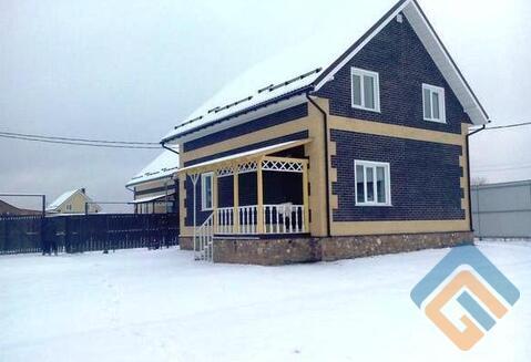 Продаётся 2х этажный дом в д. Гаврилково