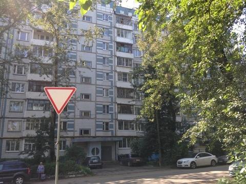 Сергиев Посад, 1-но комнатная квартира, Московское ш. д.30 к3, 2000000 руб.