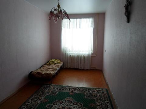 2-ком. квартира ул Морозова д. 5 на 4 этаже 5 этажного дома.