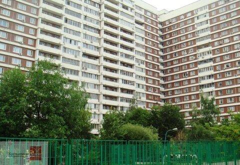 3-к квартира, 103.3 м2, 18/18 эт, ул. Академика Пилюгина, 14к2