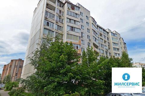Сдаётся 2-х комнатная квартира г. Щёлково, ул. Бахчиванджи д.4а