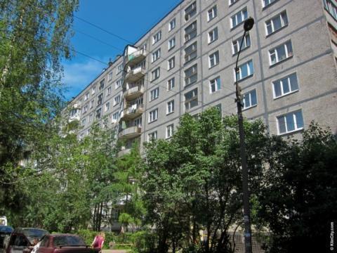 Продаётся 1-к.кв. ул.Ленинградская