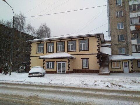 Аренда здания