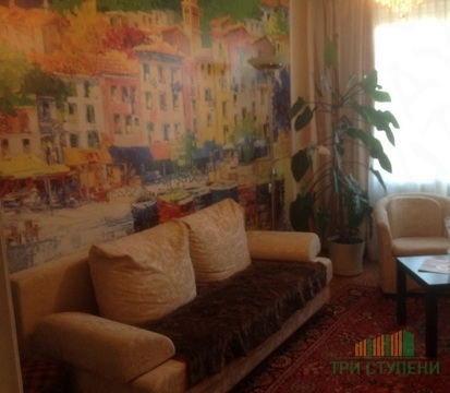 Продается 3 комнатная квартира в Королеве на ул.Сакко и Ванцетти д.26