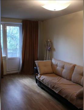 Продается 2-х комнатная квартира 5 минут пешком до м. Кантемировская