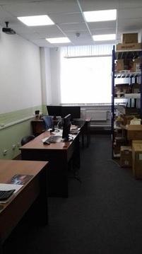 Сдаю офис по адресу Дербеневская наб, 7