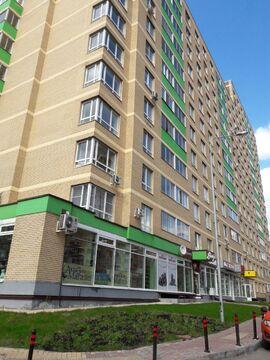 """1-комнатная квартира, 41 кв.м., в ЖК """"Зеленая линия"""""""
