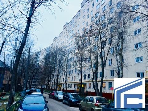 Продается 3-х комнатная кв. ул. Булатниковский пр. 10 к.2