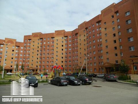 """3-комнатная квартира, 91 кв.м., в ЖК """"на улице Сиреневая"""""""