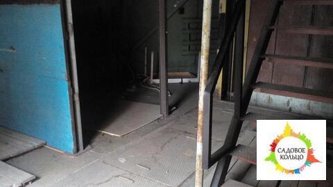 Складское помещение на огороженной, охраняемой территории офисно-склад