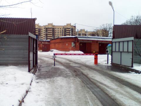 Продается гараж в Коммунарке