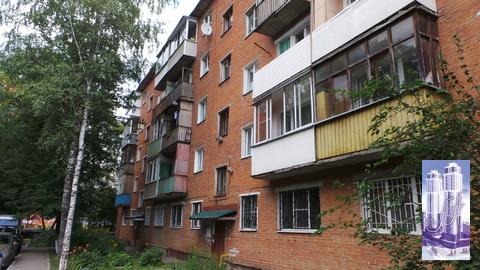1к. кв. г.Домодедово ул Советская д 6 31м2