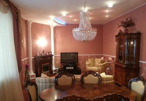 Продаётся трёхкомнатная квартира в Куркино