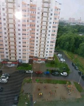 Ногинск, 2-х комнатная квартира, ул. Белякова д.2 к1, 4050000 руб.
