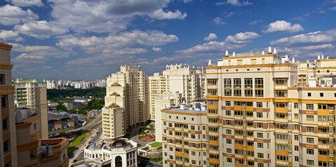 Москва, 3-х комнатная квартира, Ломоносовский пр-кт. д.25 к1, 150000 руб.