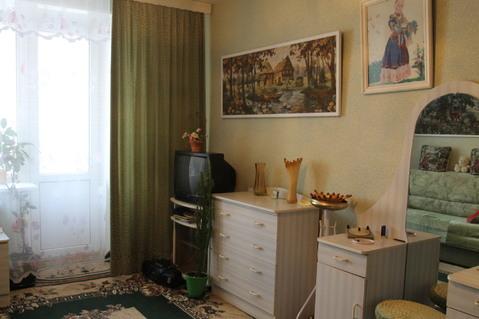 1-ка в центральной части города Воскресенска