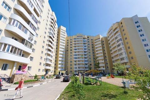 2к квартира 76,8 кв.м, Звенигород, ул. Радужная, мкр. Южный