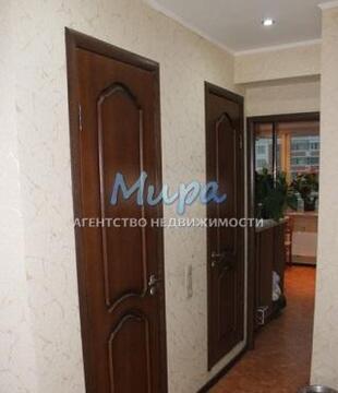 Люберцы, 3-х комнатная квартира, проспект Гагарина д.24к2, 7300000 руб.