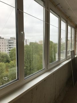 1 к.квартиру г. Раменское, ул. Свободы д.8