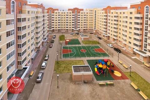 2-комнатная квартира, 40 кв.м., в ЖК «Ракитня»
