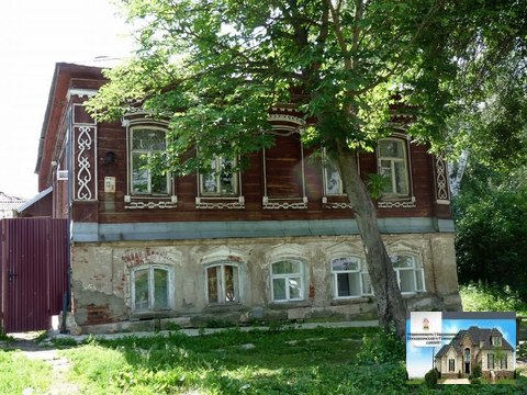 Дом 200 м2