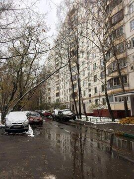 Продаётся 2-х комнатная квартира в Новогиреево