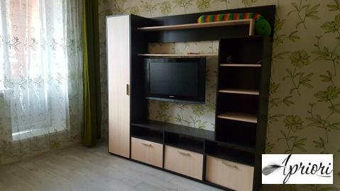 Сдается 1 комнатная квартира п. Свердловский ул. Строителей д.12.