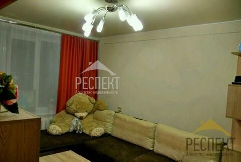Продаётся 2-комнатная квартира по адресу Кантемировская 19