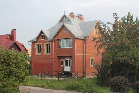 Продаю дом 360 м2 Москва, д. Сальково, 15 км от мкада