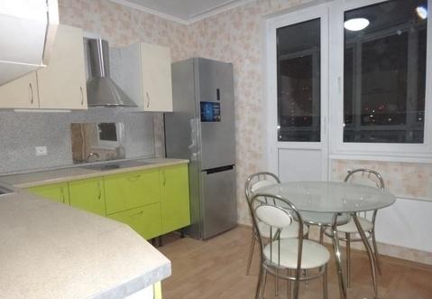 Сдается 1- комнатная квартира г. Мытищи улица Борисовка д 24 .