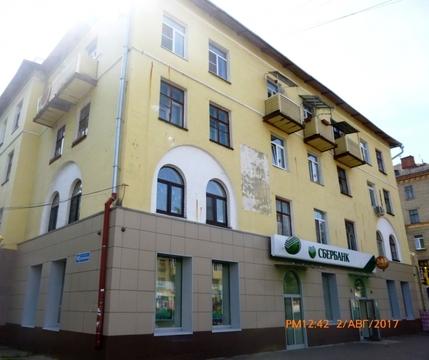 Электросталь, 3-х комнатная квартира, Ленина пр-кт. д.16, 3720000 руб.