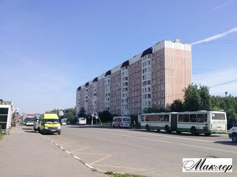 3-к кв 6 /10-эт. дома в г. Электросталь, пр Ленина - 07