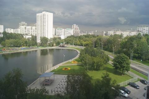Четырехкомнатная квартира в Коньково