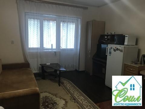 Квартира-студия 23 кв.м. ул.Русская.
