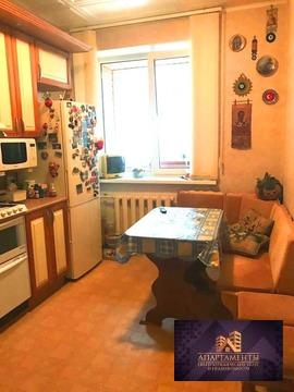 Продам четырех комнатную квартиру с ремонтом, Протвино, Лесной б-р.