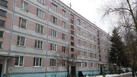 Продается недорогая 1-комнатная квартирв, Дмитровский район, Горшково