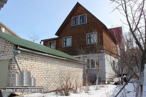 Часть дома 171кв.м. г. Дмитров ул. Пушкинская