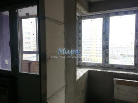 Москва, 1-но комнатная квартира, ул. Мельникова д.3к3, 9650000 руб.