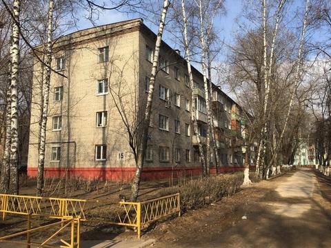 2 комн. кв-ра г. Реутов, ул. Гагарина, д.16