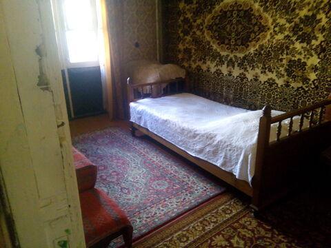 Срочно продается 2-х ком.квартира в пос. Санатори й Дорохова Рузский р