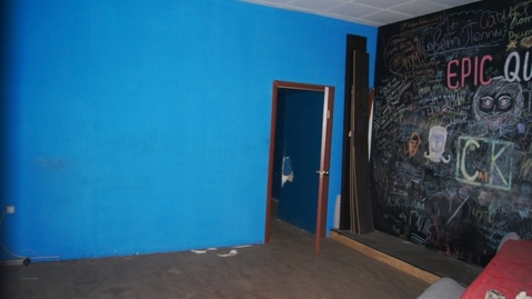 Помещение свободного назначения, площадью 81 кв.м, м. Электрозаводская
