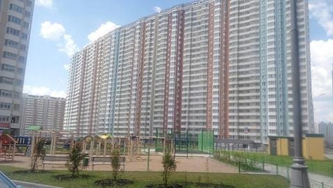 Москва, 1-но комнатная квартира, ул. Рождественская д.33, 4680898 руб.