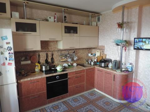 Хорошая 3 комн.квартира в новом доме в гор.Электрогорск, 60км.от МКАД